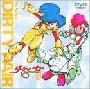 「ダーティペア」国内版 DVD